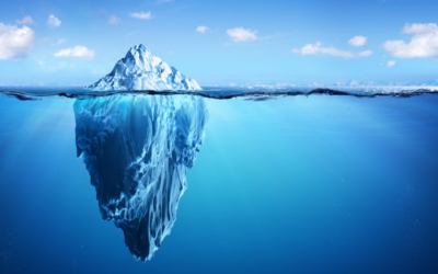 Uncovering the Iceberg of Financial Advice